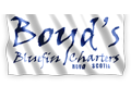 Boyd's Bluefin Charters