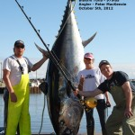 NS Tuna Charters: Giant Bluefin Tuna Charters