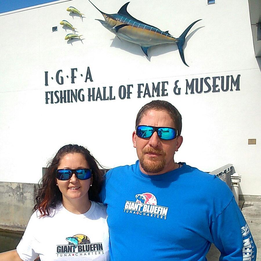 NS Tuna Charters: Giant Bluefin Tuna Charters