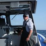 Captain Rob Boyd