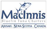 MacInnis Bluefin Tuna Charters